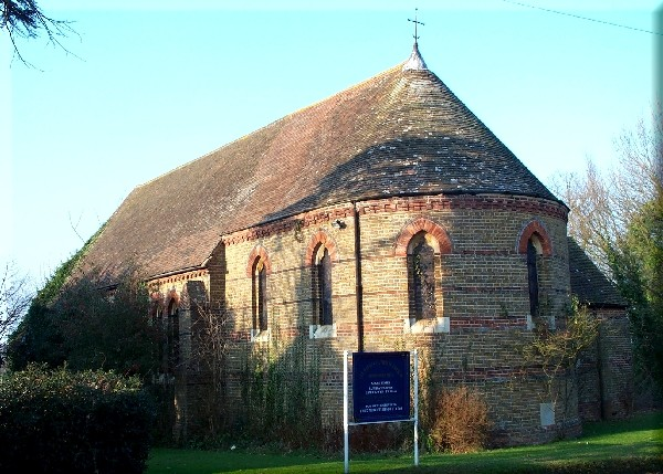 all saints rc horsmonden