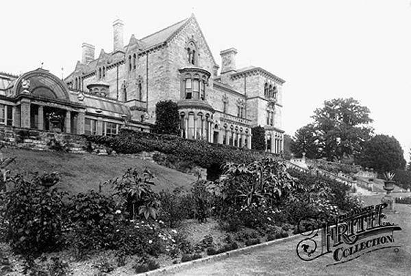 Capel Manor Horsmonden