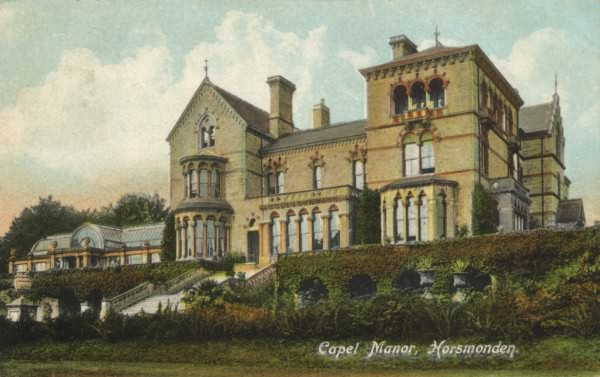 Capel Manor Horsmonden