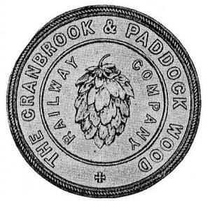 Cranbrook & Paddock Wood Railway Company