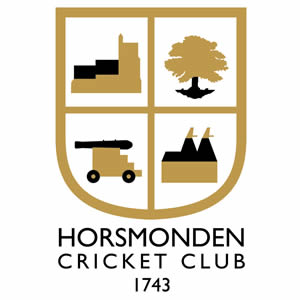 Horsmonden Cricket Club Badge