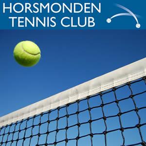 HLTC Horsmonden Tennis
