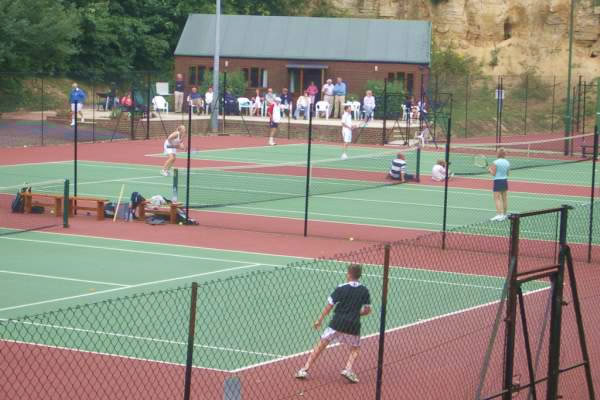 Horsmonden Lawn Tennis Club