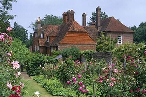 Sprivers Garden