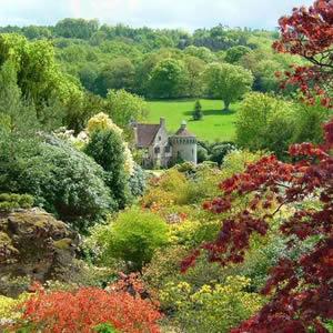Gardening Society
