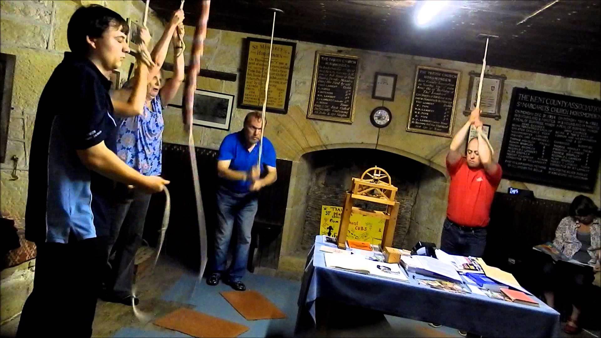 Horsmonden Bell Ringers