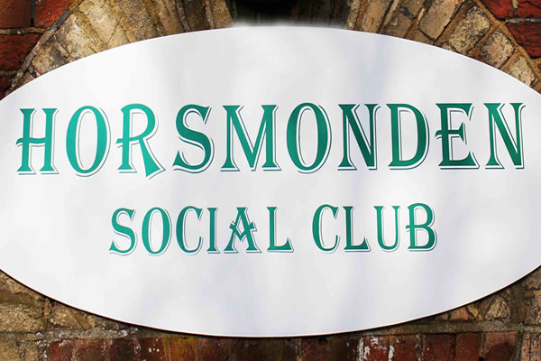 Horsmonden Social Club