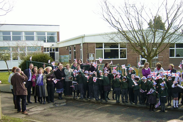 Horsmonden Primary School