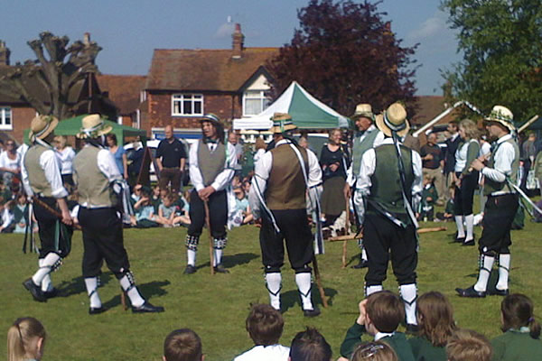 Weald of Kent Morris