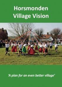 horsmonden-village-vision-booklet