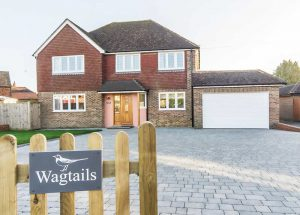 Wagtails Bed & Breakfast Horsmonden